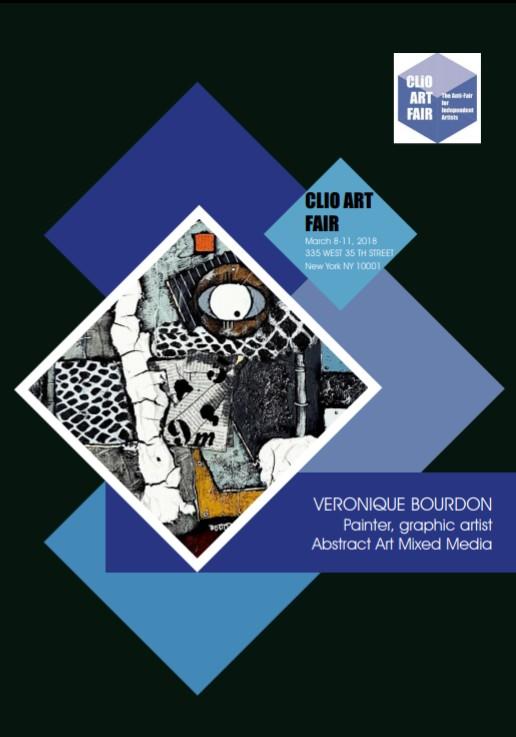 Clio Art Fair 8-11 2018