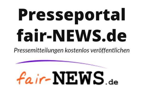 Presseortal fair-news.de