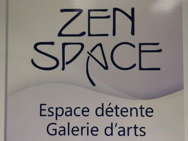 ZEN SPACE 2