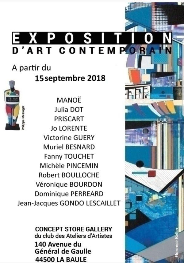 EXPO 15au 21-09-2018