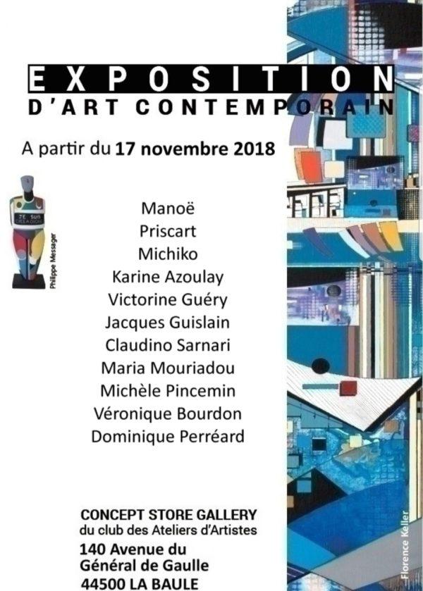 expo baule 17-30nov2018